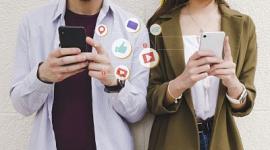 Las redes sociales como fuente de información para los jóvenes