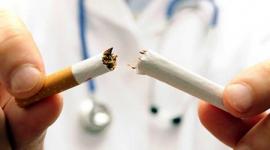 ¡A dejar de fumar comunicadores!