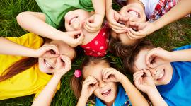 Infancia vulnerable y tratamiento en medios de comunicación